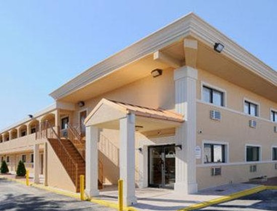 Days Inn Long Island/Copiague: Welcome to the Days Inn Copiague