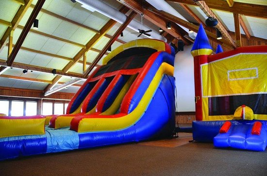 Nisswa (MN) United States  city pictures gallery : Family Fun Center Picture of Grand View Lodge, Nisswa TripAdvisor