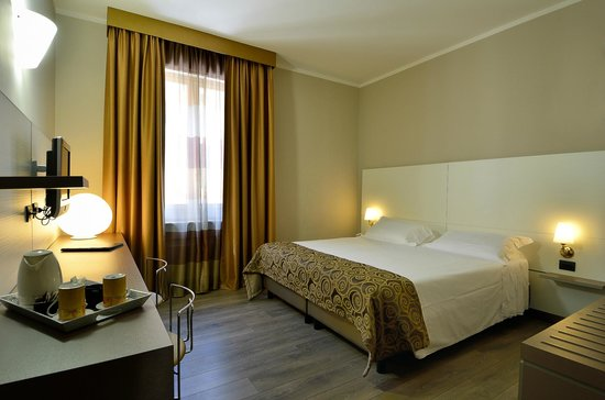 Photo of Best Western Hotel Re Enzo Bologna