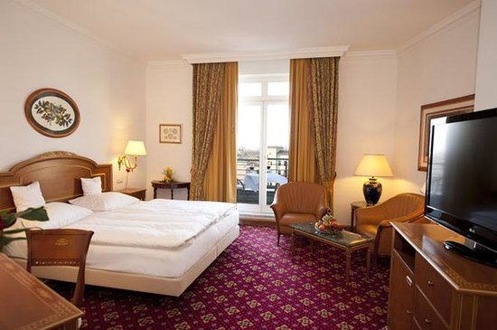 Halle (Saale), Germany: Other Hotel Services/Amenities