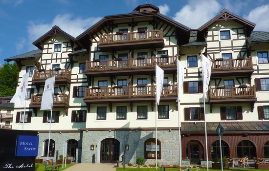 Photo of Savoy Royal Hotel Spindleruv Mlyn