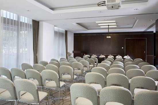 Holiday Inn Express Beijing Temple Of Heaven: Meeting Room