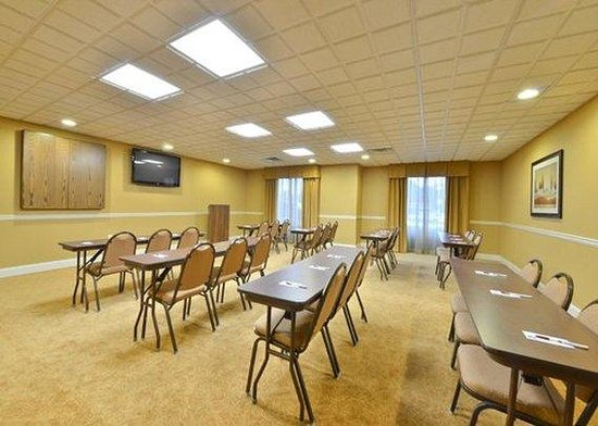 Commerce, GA: Meeting Room