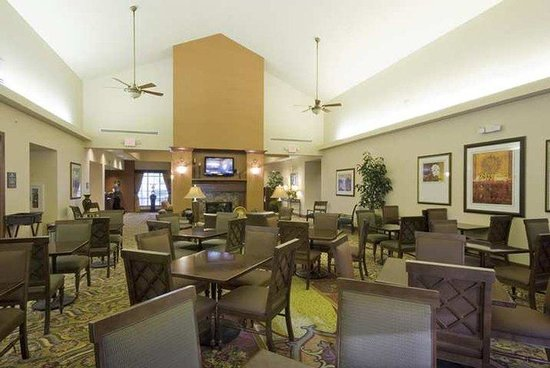 Homewood Suites Ft. Lauderdale Airport & Cruise Port: Restaurant