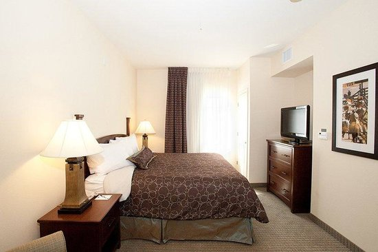Staybridge Suites West Fort Worth: One Bedroom Suite King