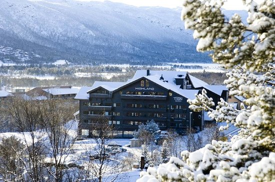 Photo of Highland Lodge Geilo
