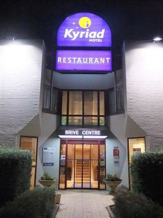 Photo of Kyriad Brive La Gaillarde Centre Brive-la-Gaillarde