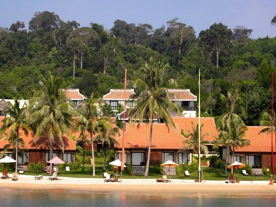 Photo of Chen Sea Resort & Spa Phu Quoc Phu Quoc Island