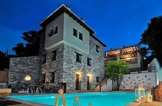 Photo of Petradi Hotel Platanias Pelion