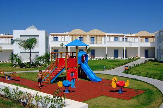 Lakitira Suites: Children's Activities