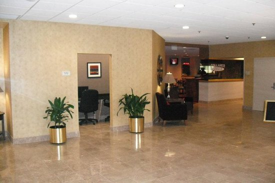 BEST WESTERN PLUS Carrier Circle Syracuse: Business Center