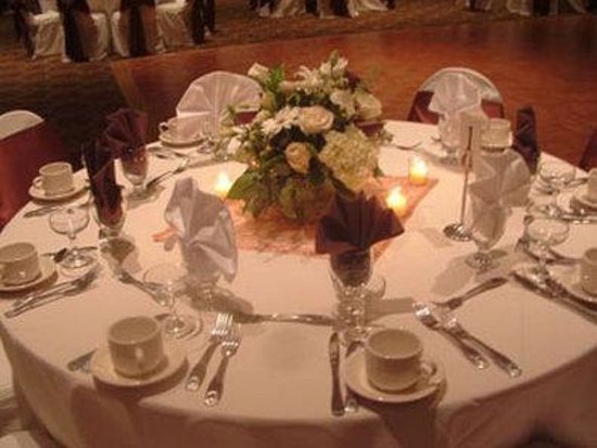BEST WESTERN PLUS Carrier Circle Syracuse: Wedding