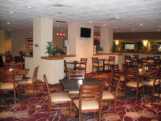 BEST WESTERN PLUS Carrier Circle Syracuse: Collamer Grille