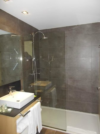 Protur Sa Coma Playa Hotel & Spa : Bathroom 209