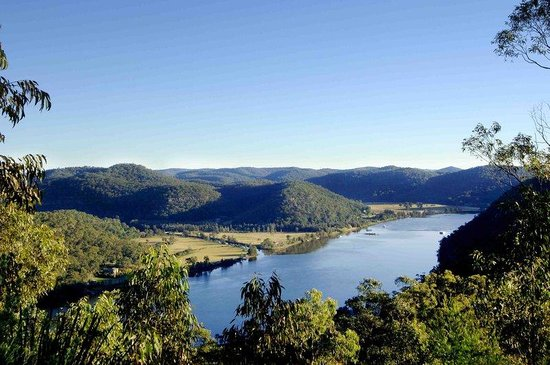 Wisemans Ferry Australia  city photos gallery : Wisemans Ferry Photos Featured Images of Wisemans Ferry, Hawkesbury ...