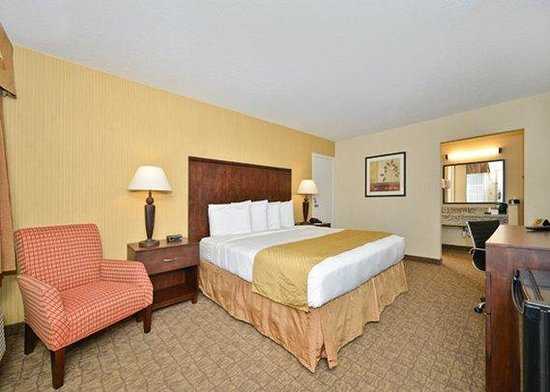 Photo of Quality Inn Ogallala