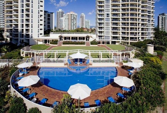 Xanadu Extensive Pool And Outdoor Areas (66960648)