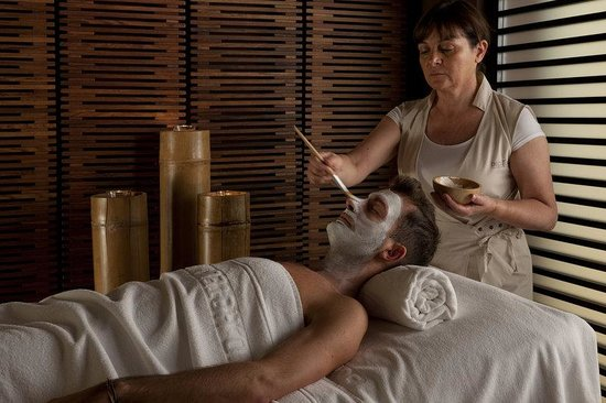 Grand Hotel Miramare: SPA Treatment