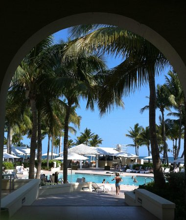 Casa Marina, A Waldorf Astoria Resort: Refreshing