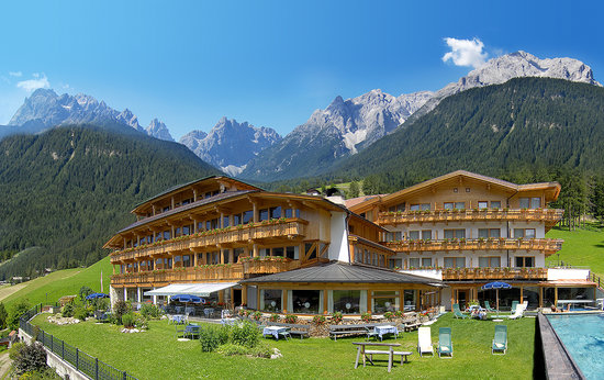 Photo of Berghotel Sesto