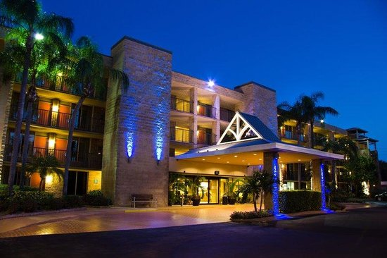 BEST WESTERN PLUS Siesta Key Gateway : PLUS Siesta Key Gateway Exterior