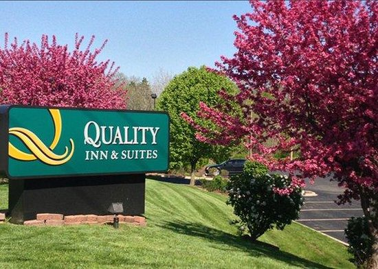 ‪Quality Inn & Suites Mason‬