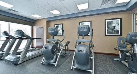 Wyndham Garden Elk Grove Village/O'Hare: Health Club