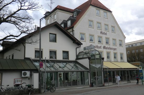 Photo of Hotel-Gasthof Maisberger Neufahrn
