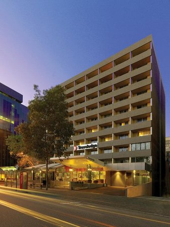 Travelodge Perth