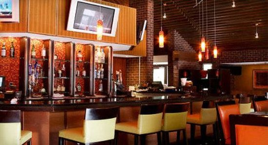 Baltimore Hunt Valley Inn Wyndham Affiliate: Bar & Grille
