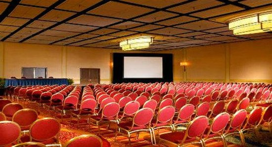 Baltimore Hunt Valley Inn Wyndham Affiliate: Hunt Valley Ballroom