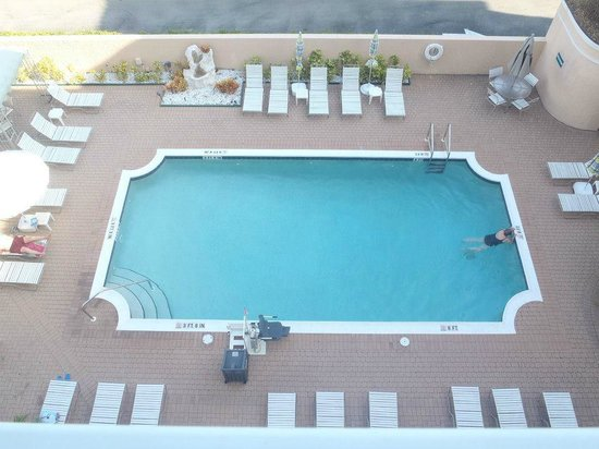 Inn of Naples: Pool