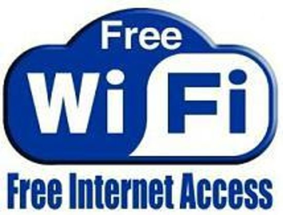 Sandy Beach Resort Noosa: Free WiFi