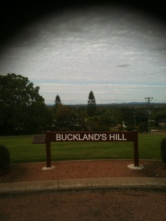 Buckland's Hill