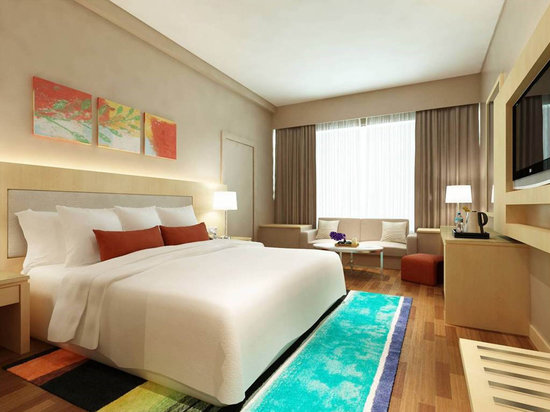 Four Points by Sheraton Penang