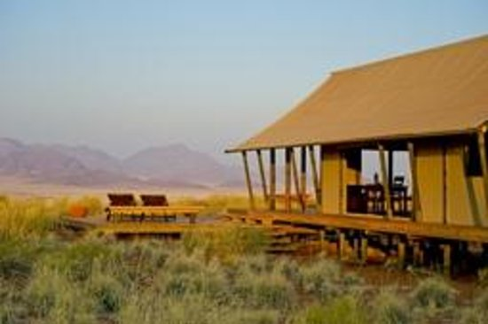 Photo of Wolwedans Dunes Camp Hentiesbaai