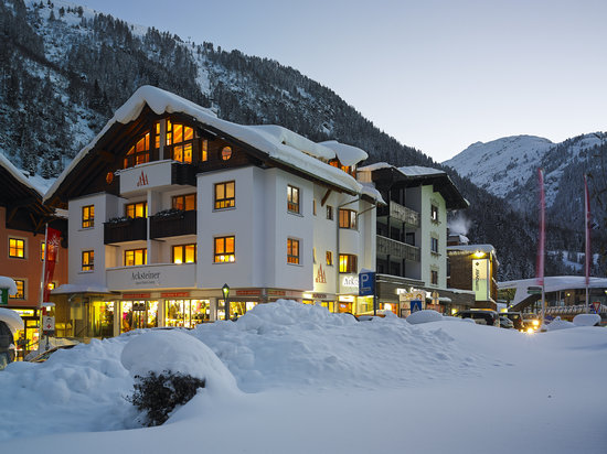 Photo of Haus Acksteiner St. Anton am Arlberg
