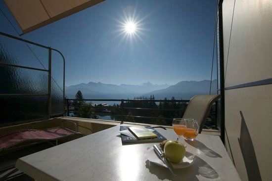 Photo of Hotel Bella Lui Crans-Montana