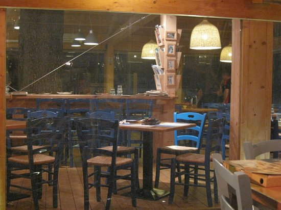 301 moved permanently for Pizzeria il tocco