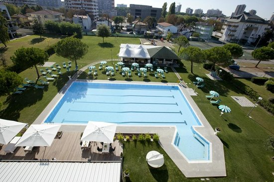 Photo of Hotel Falcone Lignano Sabbiadoro