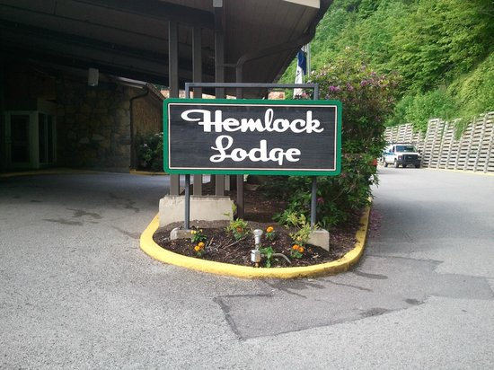 Photo of Hemlock Lodge Slade