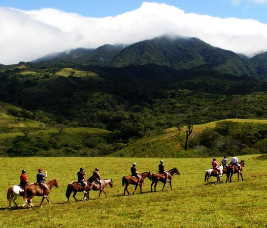 Hotel Borinquen Mountain Resort Activites