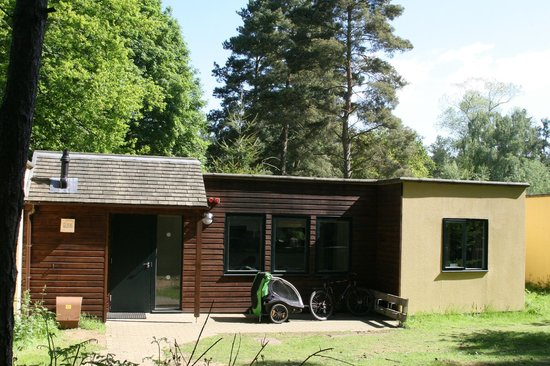 Elveden Forest Center Parcs