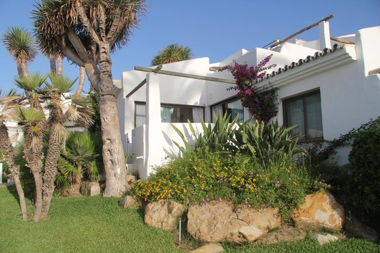 Costa Natura Naturist Apartment Hotel: Costa Natura - a little bit of ...
