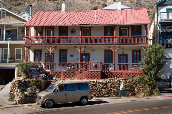 Photo of Ghost City Inn Jerome