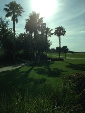 Omni Orlando Resort at ChampionsGate: Champions 9