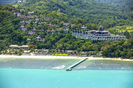 ‪InterContinental Samui Baan Taling Ngam Resort‬