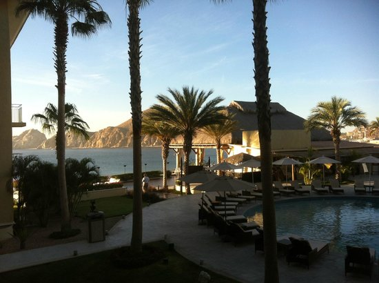 Casa Dorada Los Cabos: Good morning