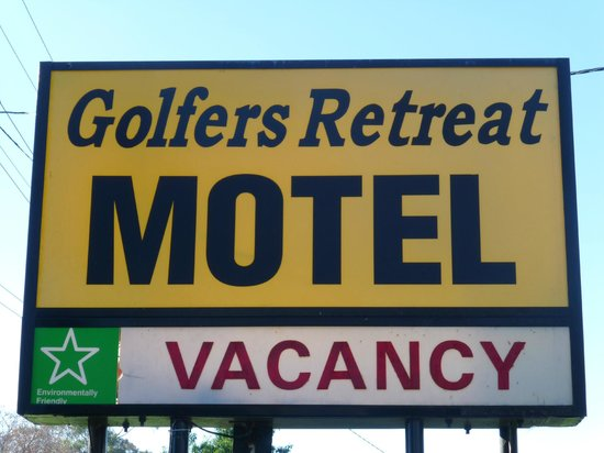 ‪Golfers Retreat Motel‬