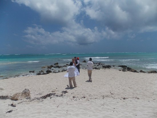 Dreams Tulum Resort & Spa: Boda
